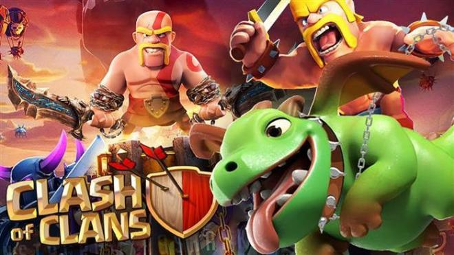 clash of clans hack no survey human verification