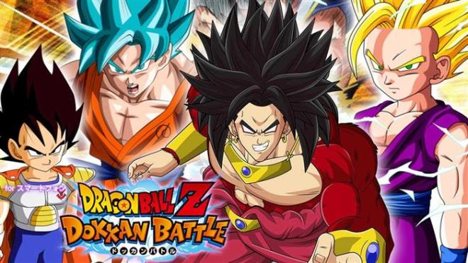 Dragon Ball Z Dokkan Battle hack - Free Dragon Stones And Zeni Generator Online