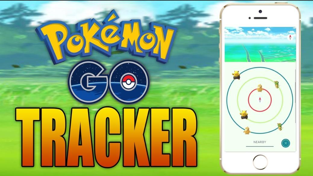 best pokemon go trackers online