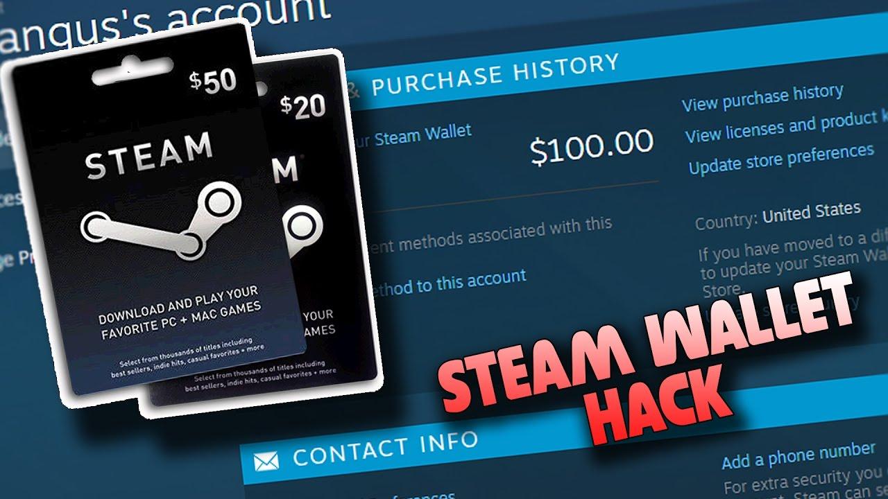 best way to get free steam wallet codes